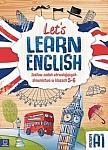 Let's learn English Zestaw zadań utrwalających słownictwo w klasie 5-8