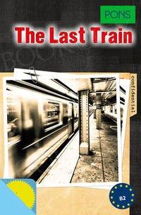 The Last Train Książka + CD mp3