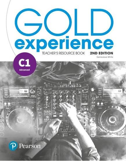 Gold Experience C1 Teacher's Resource Book
