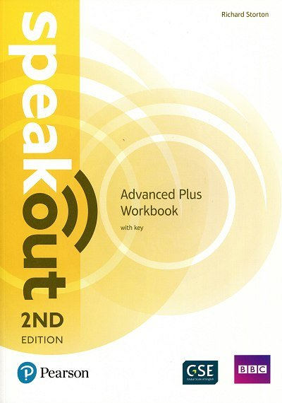 Speakout Advanced Plus (2nd edition) ćwiczenia