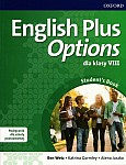 English Plus Options klasa 8 podręcznik