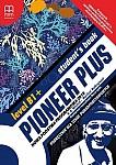 Pioneer Plus B1+ Student's Book + CD (Nowa Podstawa 2019, po ośmioletniej podstawówce)