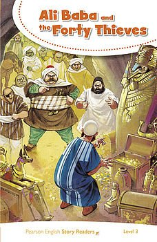 Ali Baba and the Forty Thieves (9-11lat) Książka
