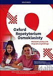 Repetytorium ósmoklasisty Oxford podręcznik