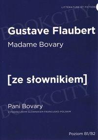 Madame Bovary.  Pani Bovary