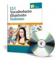 ELI Vocabolario illustrato italiano + CD-ROM