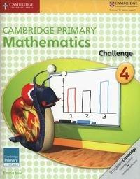 Cambridge Primary Mathematics 4 Challenge