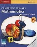 Cambridge Primary Mathematics 6 Learner's Book