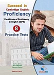 Succeed in Cambridge English Proficiency Student's Book