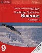 Cambridge Checkpoint Science 9 Coursebook