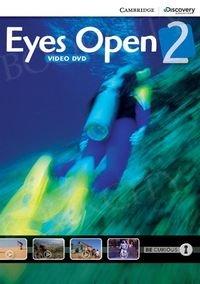 Eyes Open 2 DVD