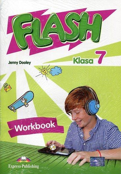 Flash Klasa 7 ćwiczenia