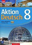 Aktion Deutsch klasa 8 podręcznik