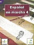 Espanol en marcha 4 ćwiczenia