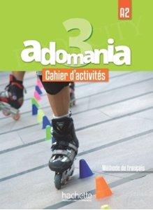 Adomania 3 ćwiczenia