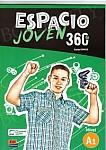 Espacio Joven 360 A1 Podręcznik + kod dostępu ELEteca