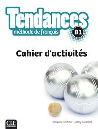Tendances B1 Ćwiczenia