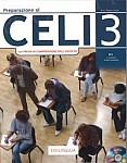 Preparazione al CELI 3 Livello B2 podręcznik