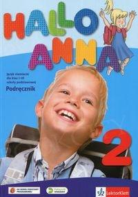 Hallo Anna 2 podręcznik