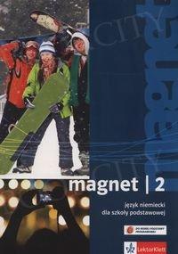 Magnet 2 podręcznik
