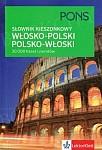 Kieszonkowy słownik włosko-polski polsko-włoski