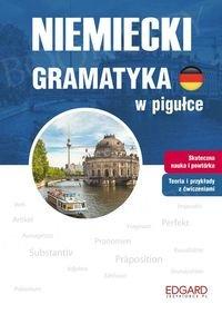 Niemiecki Gramatyka w pigułce