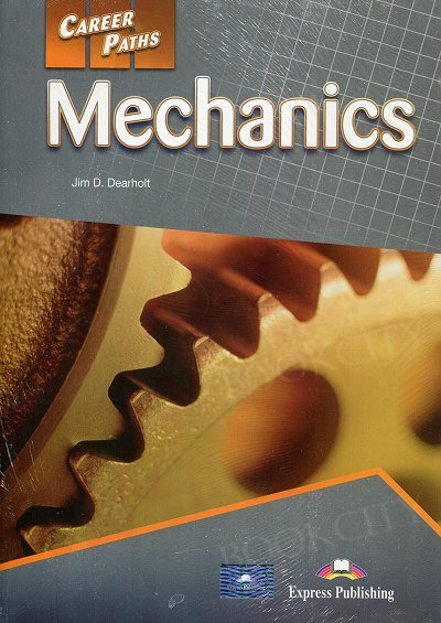 Mechanics Student's Book + DigiBook