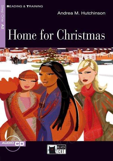 Home for Christmas Book + CD