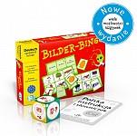 Bilder-Bingo Gra językowa z polską instrukcją i suplementem