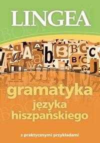 Gramatyka języka hiszpańskiego