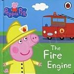 Peppa Pig Fire Engine