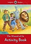 The Wizard of Oz Level 4 Activity Book