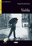 Niebla Książka+CD