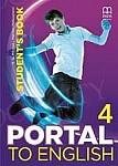 Portal to English 4 ćwiczenia