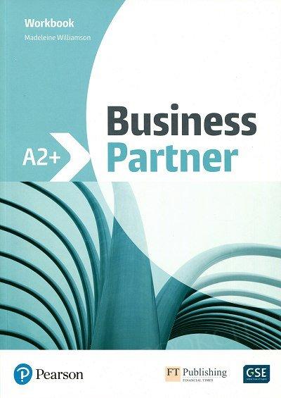 Business Partner Poziom A2+ ćwiczenia