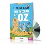 The Wizard of Oz Książka+CD