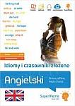 Idiomy i czasowniki złożone. Angielski (poziom średni B1-B2, zaawansowany C1) Książka + kod dostępu