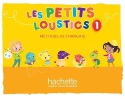 Les Petits Loustics 1 podręcznik