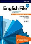 English File Pre-Intermediate (4th Edition) Teacher's Guide with Teacher's Resource Centre