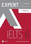 Expert IELTS Band 7.5 Students' Book with Online Audio and MyEnglishLab