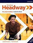 Headway (5th Edition) Pre-Intermediate Student's Book Classroom Presentation Tool