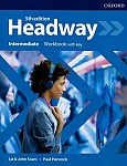 Headway (5th Edition) Intermediate ćwiczenia