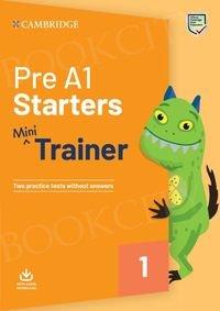 Pre A1 Starters Mini Trainer