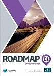 Roadmap B1 Student's Book with Online Practice, Digital Resources and Mobile app