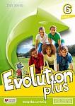 Evolution plus klasa 6 podręcznik