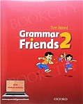 Grammar Friends 2 Student's Book Pack with Student Website