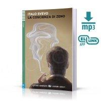 La coscienza di Zeno Książka+audio online