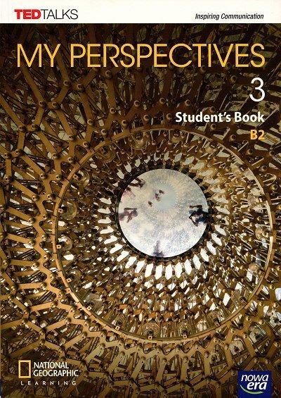 My Perspectives 3 podręcznik