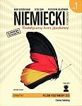 Niemiecki w tłumaczeniach. Gramatyka 1 Książka + mp3 online