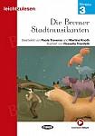 Die Bremer Stadtmusikanten Książka + audio online